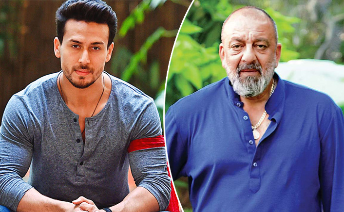 BREAKING! Tiger Shroff Roped In For Khalnayak's Sequel, Sanjay Dutt To Play Lead