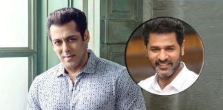 BREAKING!!After Inshallah, Salman Khan-Prabhu Dheva's Radhe Gets Shelved?