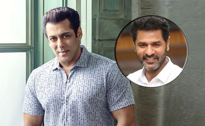 BREAKING! Salman Khan & Pradhudheva's Next SHELVED Due To These Reasons?