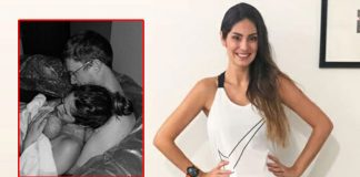 Bruna Abdullah Is Opening All About The Hypnobirthing Process She Underwent For Isabella's Delivery