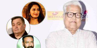 B'Town mourns demise of Viju 'Kaalia' Khote