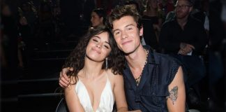 Camila Cabello Says She And Shawn Mendes Fall For Each Other Like Nobody's Watching, Read More