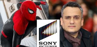 Cancelling Spider-Man Deal A 'Tragic Mistake' By Sony: Avengers Endgame Director Joe Russo