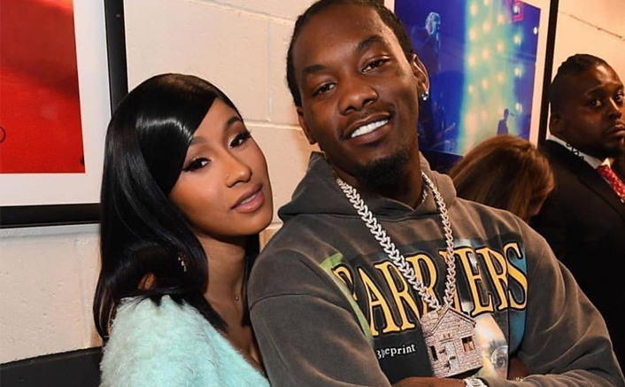 Cardi B, Offset celebrate second marriage anniversary