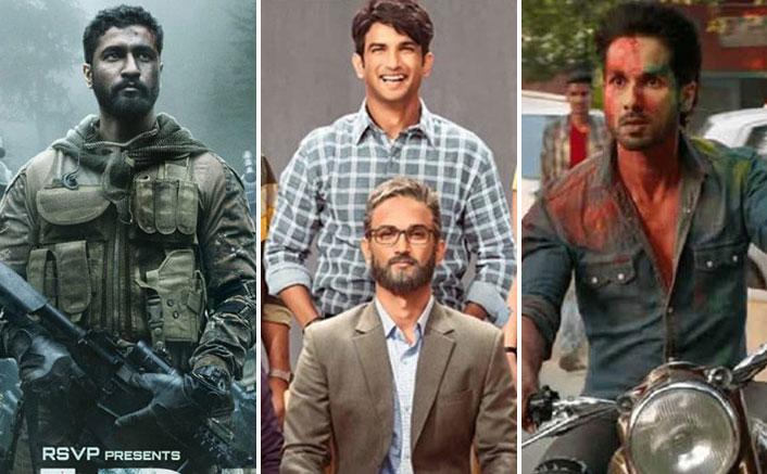 Chhichhore Box Office: 3rd Best Earner Of Week 3, Only Behind Kabir Singh & Uri