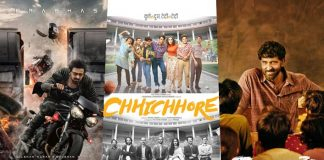 Chhichhore Box Office: 68.83 Crores Vs 7 Day Total Of Saaho, Super 30, Gully Boy, Kesari & De De Pyaar De