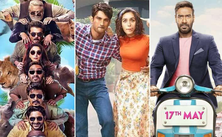 Chhichhore Box Office: 74.17 Crores VS 8-Days Trending Of Total Dhamaal, De De Pyaar De, Badhaai Ho & Other Recent Comedy Films