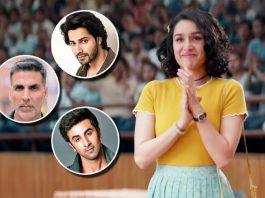 Chhichhore Box Office: Beats 3 Movies Of Akshay Kumar; 1 Each Of Ranbir Kapoor & Varun Dhawan