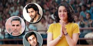 Chhichhore Box Office: Beats 3 Movies Of Akshay Kumar; 1 Each Of Ranbir Kapoor & Varun Dhawan