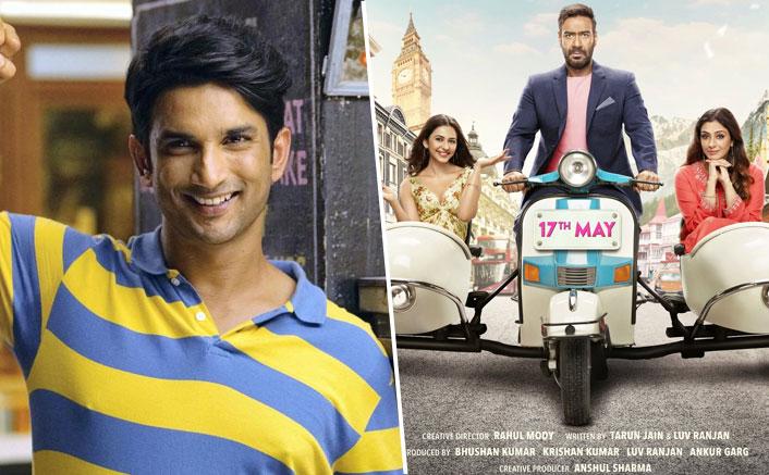 Chhichhore Box Office: Beats Ajay Devgn's De De Pyaar De And 5 More Bollywood Films