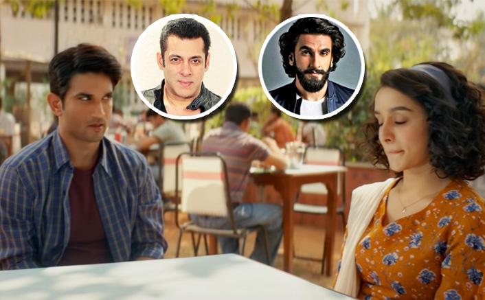 Chhichhore Box Office: Beats Mass Entertainers Of Ranveer Singh & Salman Khan