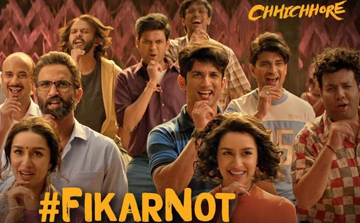 Chhichhore Box Office (Overseas): Fetching Love In International Market Too!