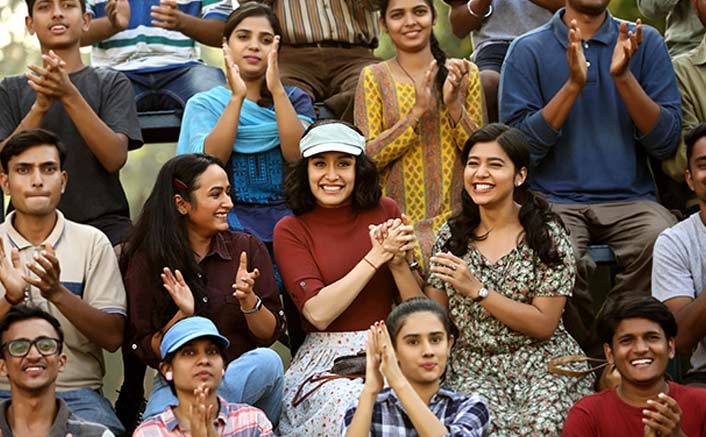 Chhichhore Box Office Day 3 Advance Booking: The Film Is Running Riot All Over