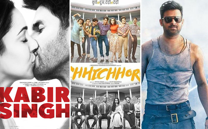 Chhichhore Box Office: Joins Kabir Singh, Saaho & Others By Witnessing One Of The Best Mondays Of 2019