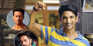 Chhichhore Box Office: Sushant Singh Rajput Overtakes Ayushmann Khurrana & Tiger Shroff In Koimoi's Star Power Index