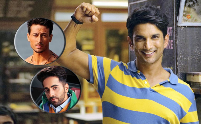 Chhichhore Box Office: Sushant Singh Rajput Overtakes Ayushmann Khurrana & Tiger Shroff In Koimoi's Star Power Index