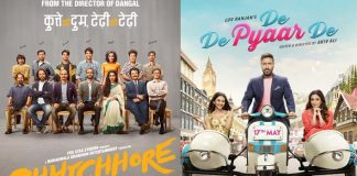 Chhichhore Box Office: The Film Crosses De De Pyaar De's First Week Total In 6 Days