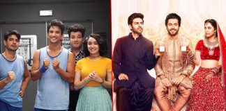 Chhichhore Box Office: The Film Crosses Lifetime Score Of 4 Big Films Including Sonu Ke Titu Ki Sweety