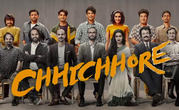 Chhichhore Movie Review: A King-Size Platter Serving Entertainment & Emotions!