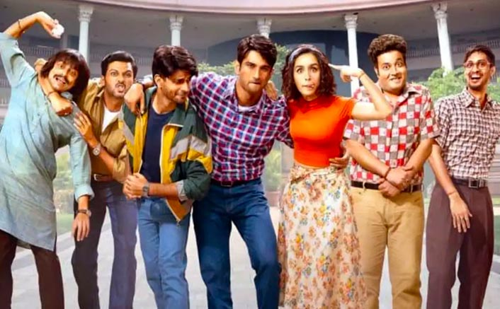 Chhichhore Box Office Day 5: Rocks On Tuesday, Gets Into Double Digit Score Again!