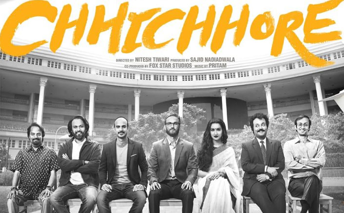 Chhichhore Box Office Day 6: Continues To Rock The Show, Is Excellent On Wednesday
