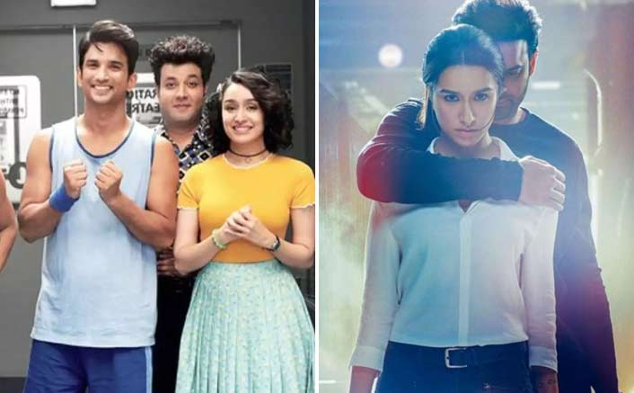 Chhichhore Vs Saaho 12 Day Box Office Comparison: Word Of Mouth Proves Content Is The King