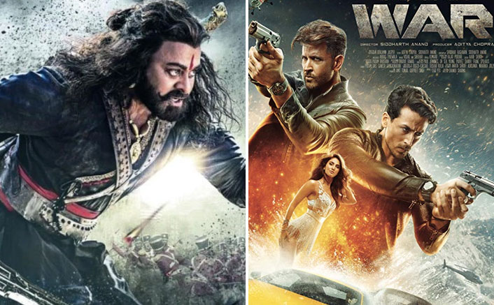 """Chiranjeevi On Clashing With Hrithik Roshan & Tiger Shroff: """"I Wish That War Also Goes & Hits The"""