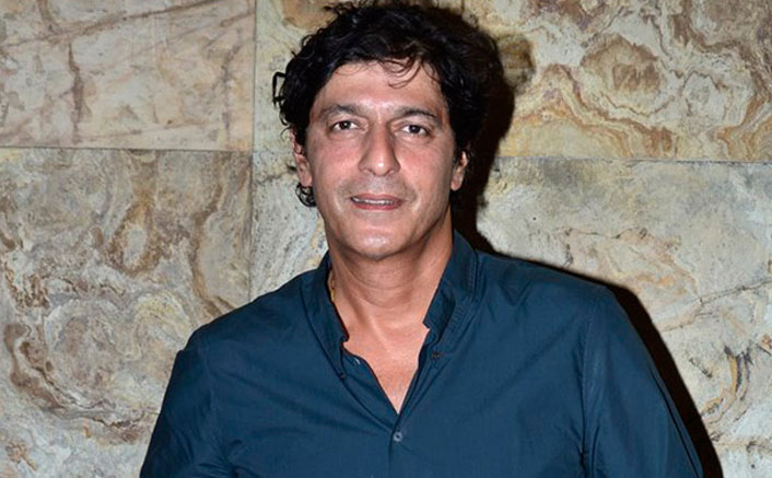 Chunky Pandey Opens Up About Having No Work & Depression