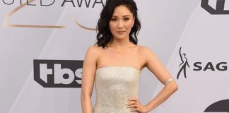 Constance Wu's yearning to do lonely roles