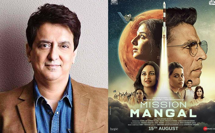 "Sajid Nadiadwala: ""Star Power Opened A Film Like Mission Mangal"""