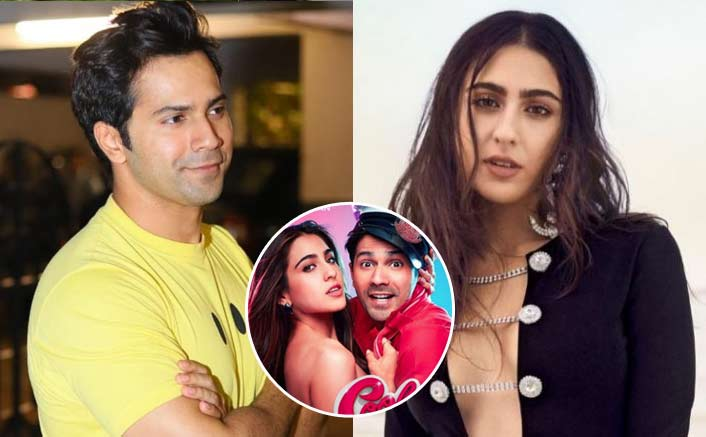 Coolie No. 1: Varun Dhawan & Sara Ali Khan Starrer Faces A Loss Of Whopping 2 Crores Due To Recent Fire Incident