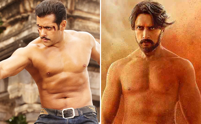 Dabangg 3: Here's how Salman Khan is pumping up for his big shirtless climax scene with Sudeep