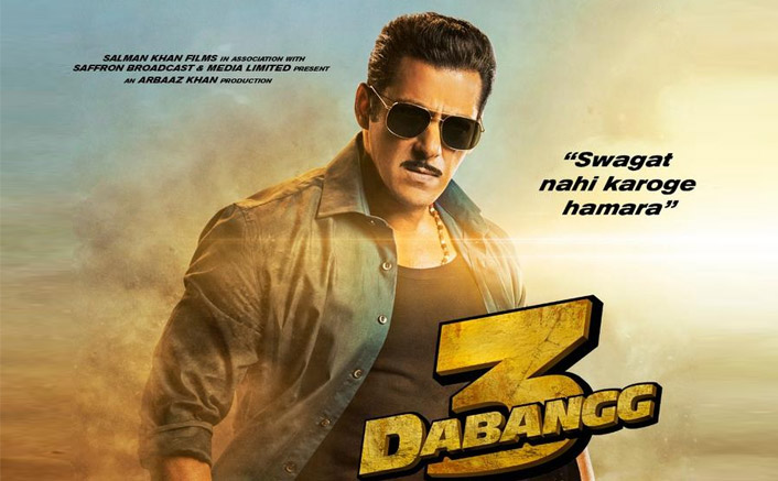 Salman Khan's Dabangg 3 Trailer EXCLUSIVE: Duration Revealed, Larger-Than-Life Intro Scene & More