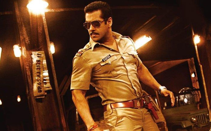 Dabangg 3: Salman Khan To Do Something He Has NEVER Done Before?