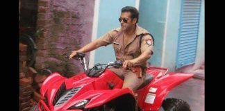 Dabangg 3: Still From Salman Khan's Film Leaked And It Will Leave You Excited