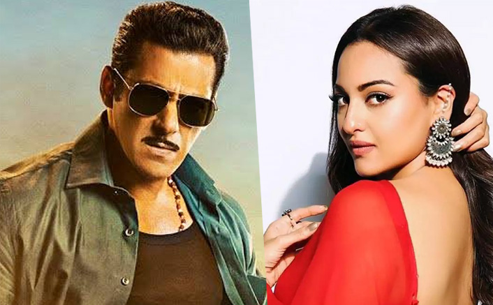 Dabangg 3: This Salman Khan's Prequel Will Have The Best Music In The Franchise; Reveals Sonakshi Sinha