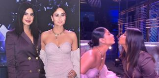 Dance India Dance 7: Priyanka Chopra & Kareena Kapoor Khan 'Face Off' On The Set Of Dance Reality Show