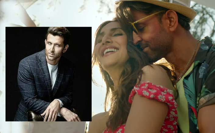 War: Hrithik Roshan's Hook Step From The Ghungroo Song Is Ruling Globally!