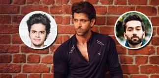 Darsheel Saffary & Nakkul Mehta To Play Hrithik Roshan's Brothers In Satte Pe Satta Remake?