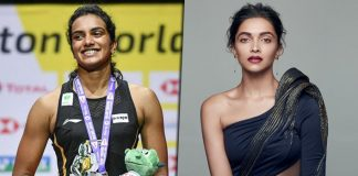 Deepika Padukone As PV Sindhu? World Badminton Champion Wants Deepika To Do Her Biopic