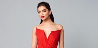 Deepika Padukone Reveals The SECRET To Her Hourglass Figure
