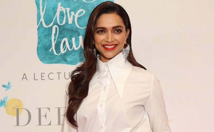 Deepika Padukone's Reaction On Forgetting That She Is Married To Ranveer Singh Is The Cutest Thing You Will See Today