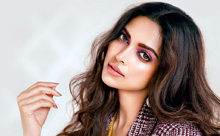 I think I just walked into the unknown – Deepika Padukone on her journey in Bollywood