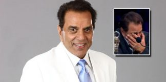 Dharmendra gets emotional on the sets of a reality show! Here's why