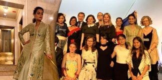 Dia Mirza, Alec Baldwin host UN's Champions Gala again