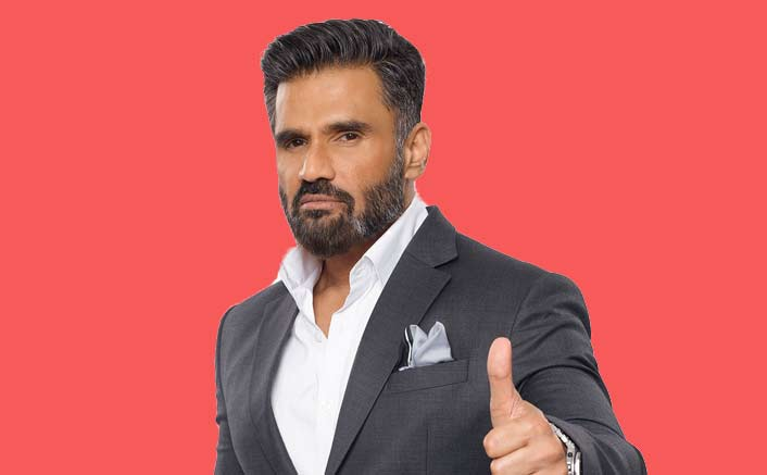 Suniel Shetty Reveals Being Called 'Wooden Material' By A Critic; Here's What He Did Next!