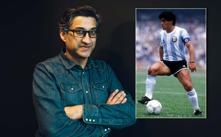 Diego Maradona: Controversial Footballer's Documentary To Release In India On Oct 11