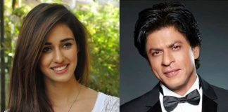"Disha Patani On Nepotism: ""Shah Rukh Khan Was Nobody, But His Talent Took Him Here"""