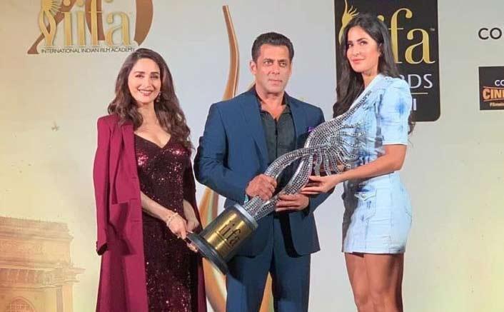 Don't use plastic, don't be plastic: Salman Khan