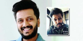Dost: Marjaavaan Actor Riteish Deshmukh With A Sweet Message For His Fans & Followers